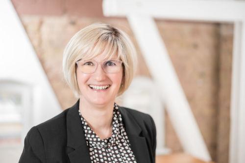 Sabine Bleuel